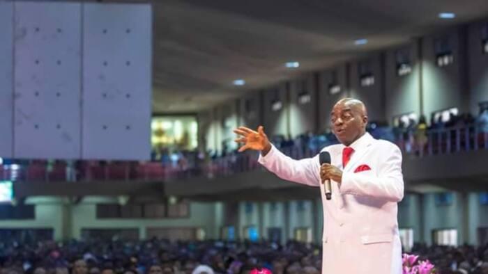 It is eating up destinies: Bishop Oyedepo backs regulation of social media