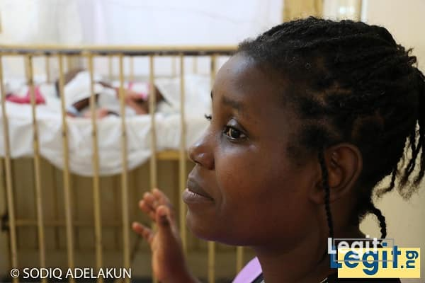 Parents of Abuja conjoined twins speak on challenges, joblessness and their 'miracle' babies