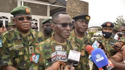 Insecurity: Chief of Defence Staff urges North Central Retired Military to remain active in service