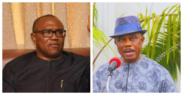 Who Installed Governor Obiano? Truths Spring up as Peter Obi Speaks on Receiving N7b Bribe