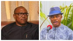 Who installed Governor Obiano? Truth springs up as Peter Obi speaks on receiving N7bn bribe
