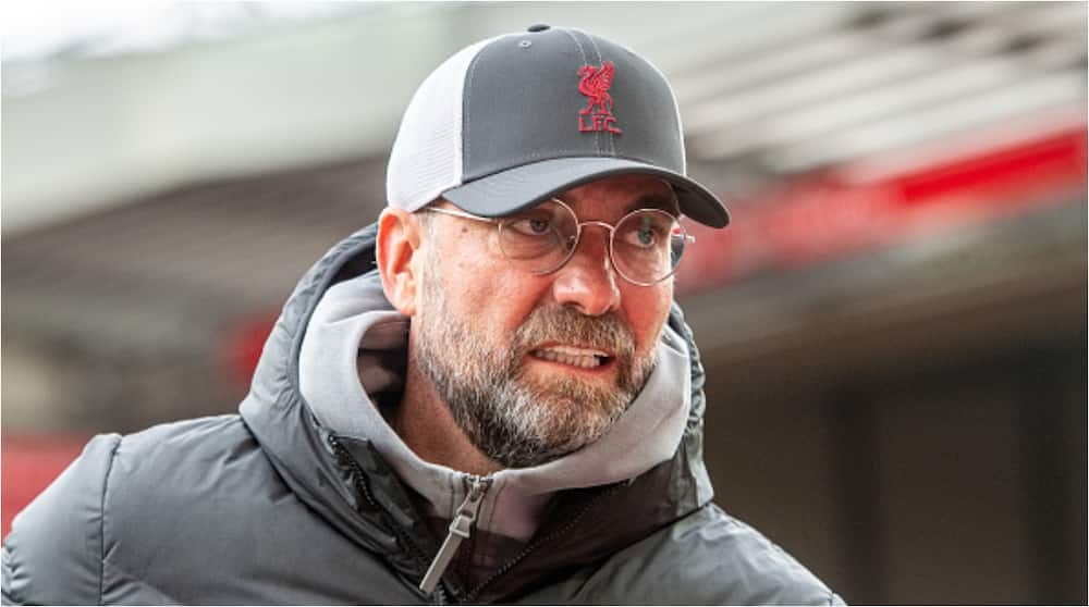 Liverpool Boss Jurgen Klopp Demands Signing of Impressive Bayern Munich Star and 2 Other Players