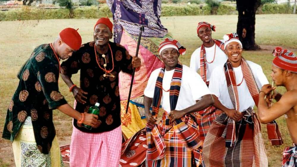 History Post: 7 interesting facts about Igbo people of Jamaica