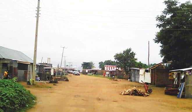 Gunmen attack Abuja community, abduct at least 20 residents