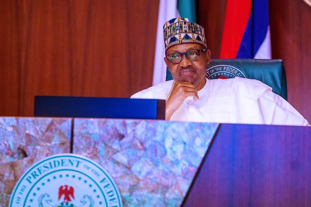 5 issues President Buhari should focus on in 2021