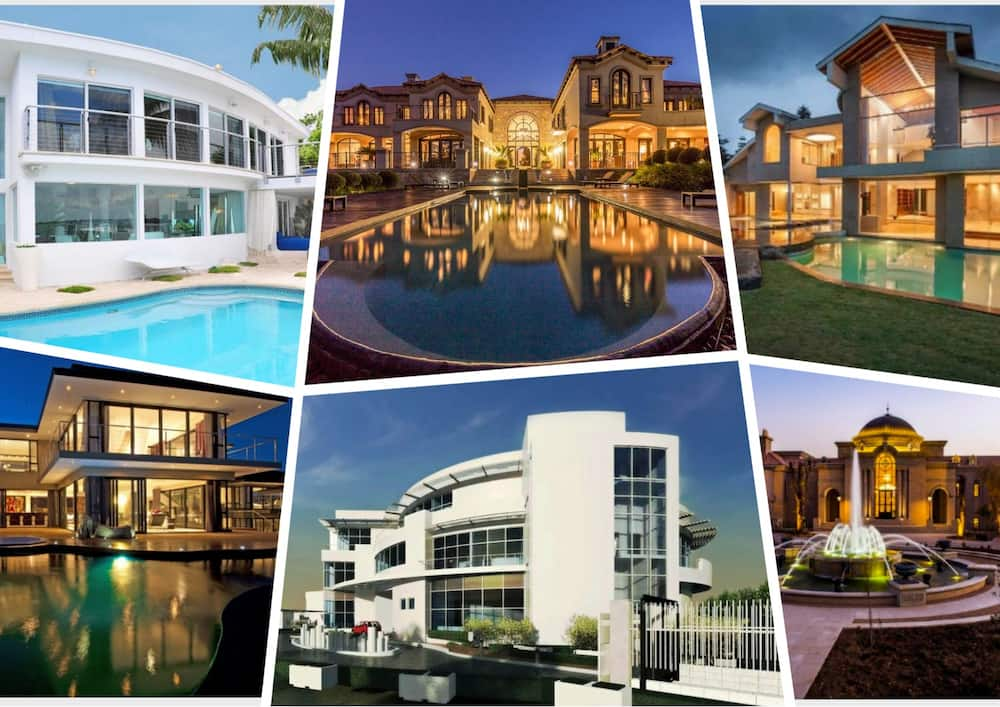 The Most Expensive House in Africa