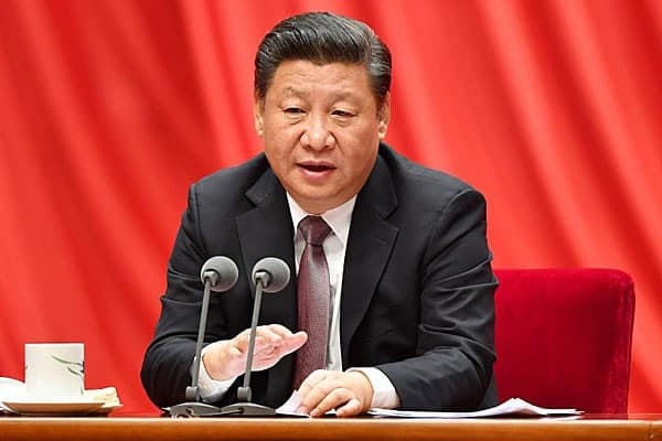 COVID-19: Chinese govt bars Nigerians from entering China