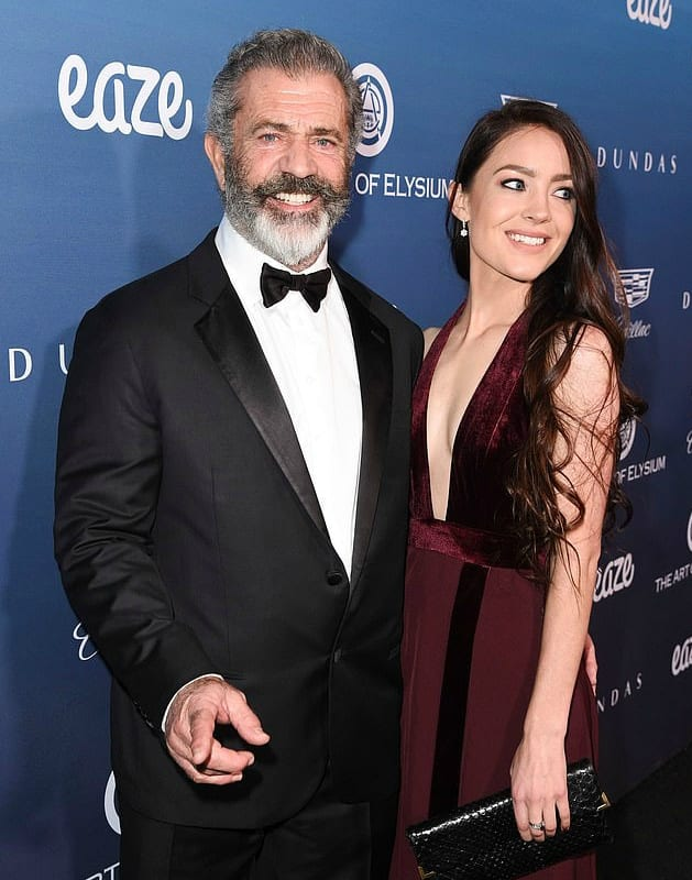 Mel Gibson net worth and personal life