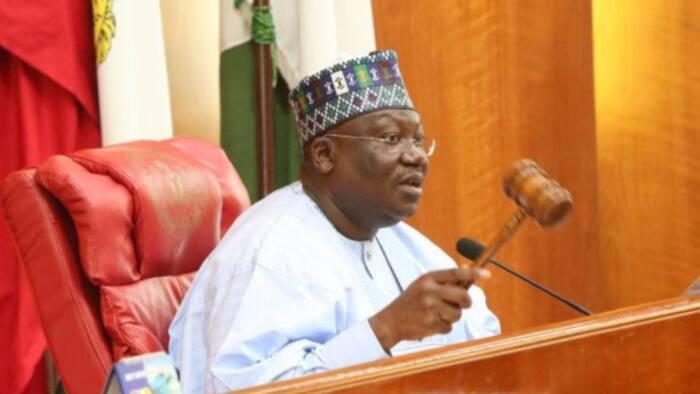 Big trouble begins as Senate threatens arrest warrant on Buhari's major appointees