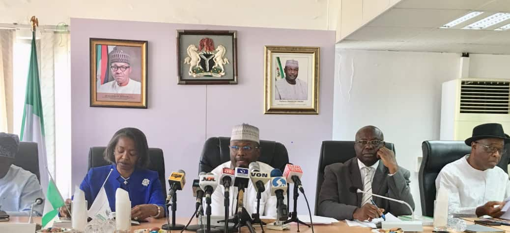 Nigerians in US call for peaceful, credible 2019 elections