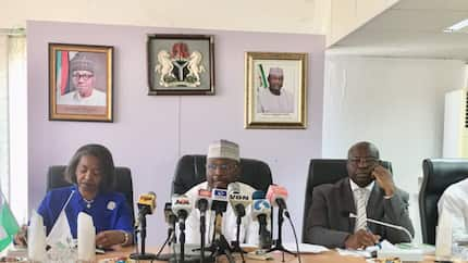 2019: INEC tasks officials on productivity, credible elections in forthcoming elections