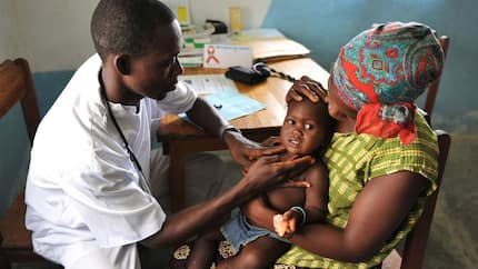 Health problems in Nigeria and their solutions