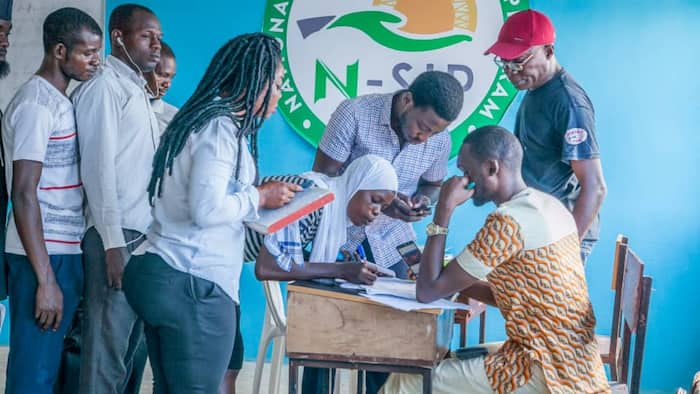 Breaking: FG flags off N-Power Batch C for 1million beneficiaries