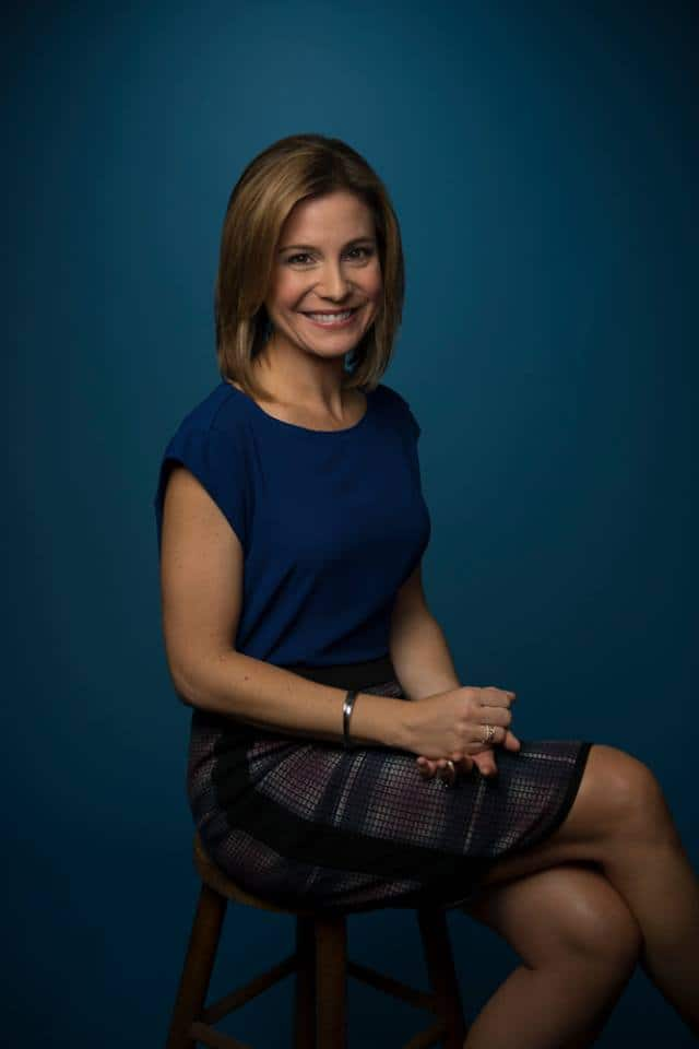 Weather channel Jen Carfagno bio: Age, birthday, measurements, salary