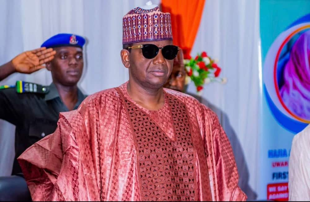 I negotiated release of Kankara schoolboys without paying kobo, says Gov Matawalle