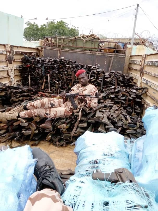 Boko Haram: Shekau replies Chadian president, releases another threat