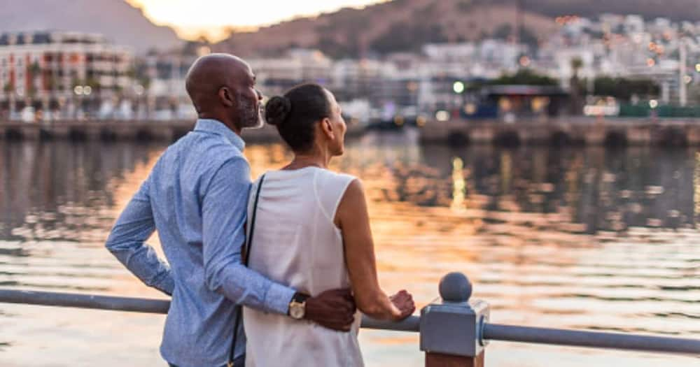 Man made a Decision with Current Wife to date for 6 Years Before Marriage