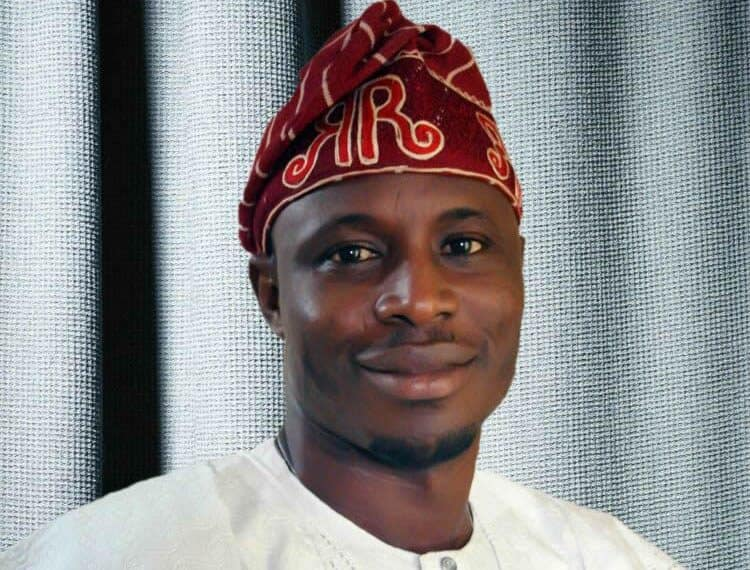 I won my primary election but APC NWC cheated me - Reps aspirant
