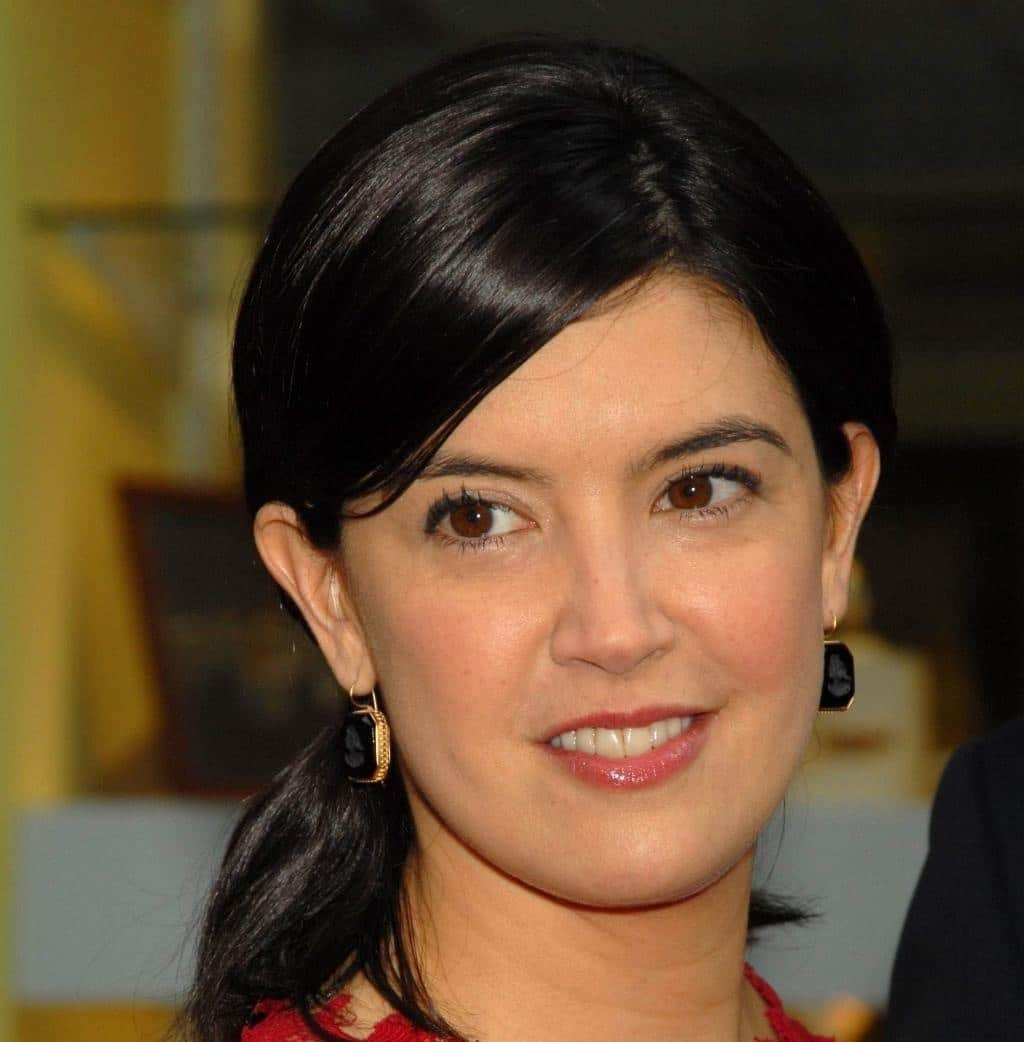 Exciting facts you should know about the life of actress Phoebe Cates