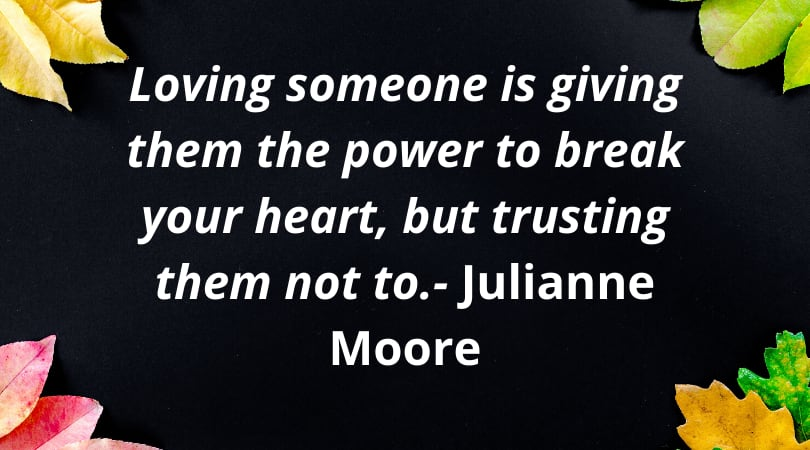 Incredible Trust Quotes To Make You Think Legit Ng
