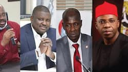 Year in Review: 7 high-profile scandals that rocked public offices, politicians in 2020 (Magu, NDDC)