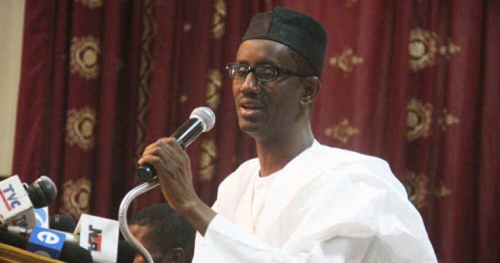 Ban taba zargin Buhari da El-Rufai da kirkiro kungiyar Boko Haram ba – Ribadu