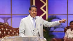This is what will happen when you attack pastors - Chris Oyakhilome warns