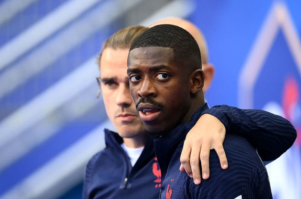 Barcelona to offer Dembélé new contract in sharp U-turn