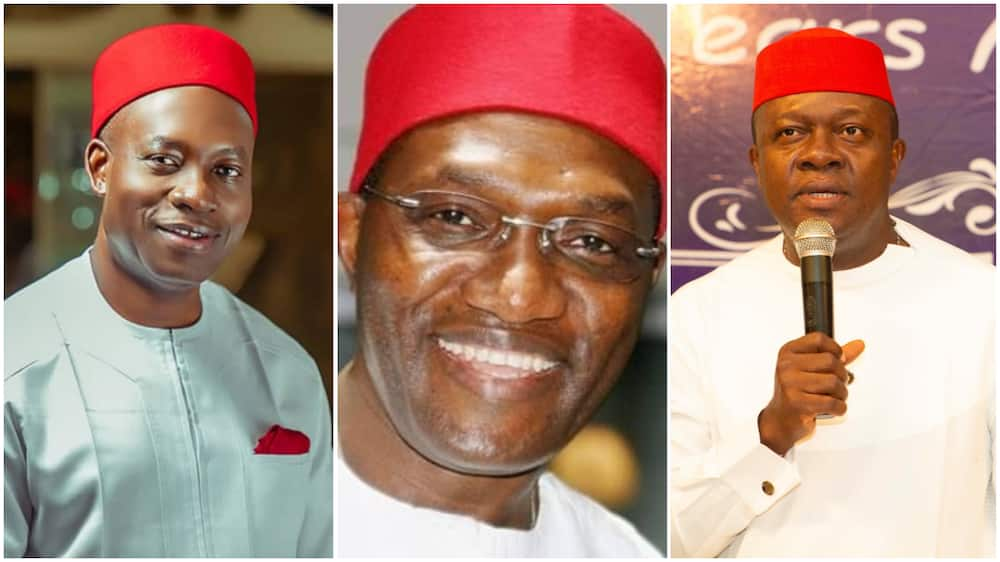 Anambra Election 2021: Inside APC, PDP's Quest to Wrestle Power from APGA after 15 Years of Dominance