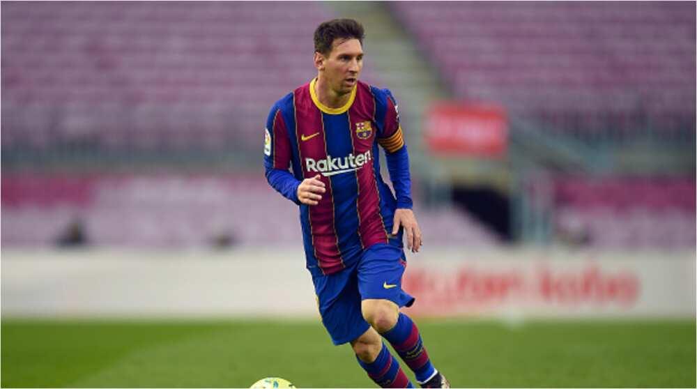 Cómo los jugadores clave del Barcelona impiden que el club español prorrogue el contrato de Lionel Messi