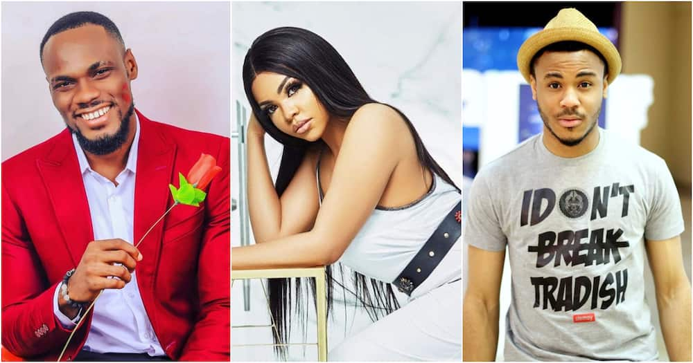 BBNaija: I'm tired of Nengi switching between me and Ozo - Prince