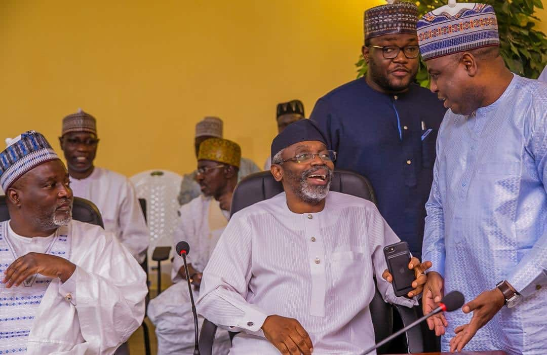 Gbajabiamila became speaker on merit not by inducement - Reps