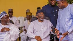Gbajabiamila makes first promise to Nigerians