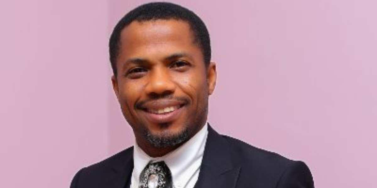 Apostle Michael Akpor Advises Nigerian Men to Beware of Women