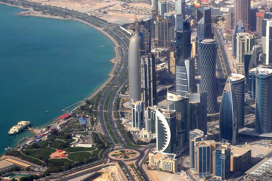 Hot Qatar