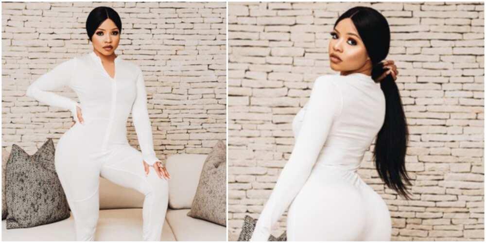 BBNaija: Nengi excited as she shares trailer of her Nollywood debut movie Rattlesnake