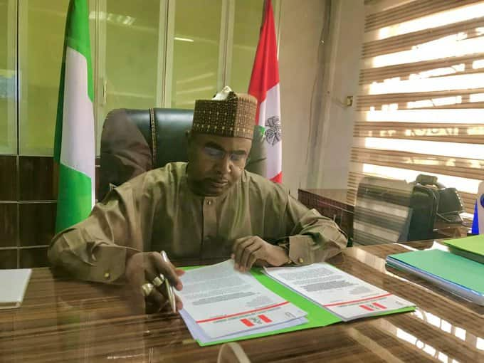 Senate Faults NDLEA's Request to Send Personnel to Nigerian Missions Abroad, Gives Important Reason