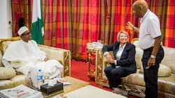 Arthur Eze to Buhari: Don't be distracted by IPOB, others