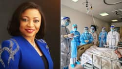 Coronavirus: These are truly the end times - Nigeria's richest woman releases 18 prophetic declarations as ailment spreads