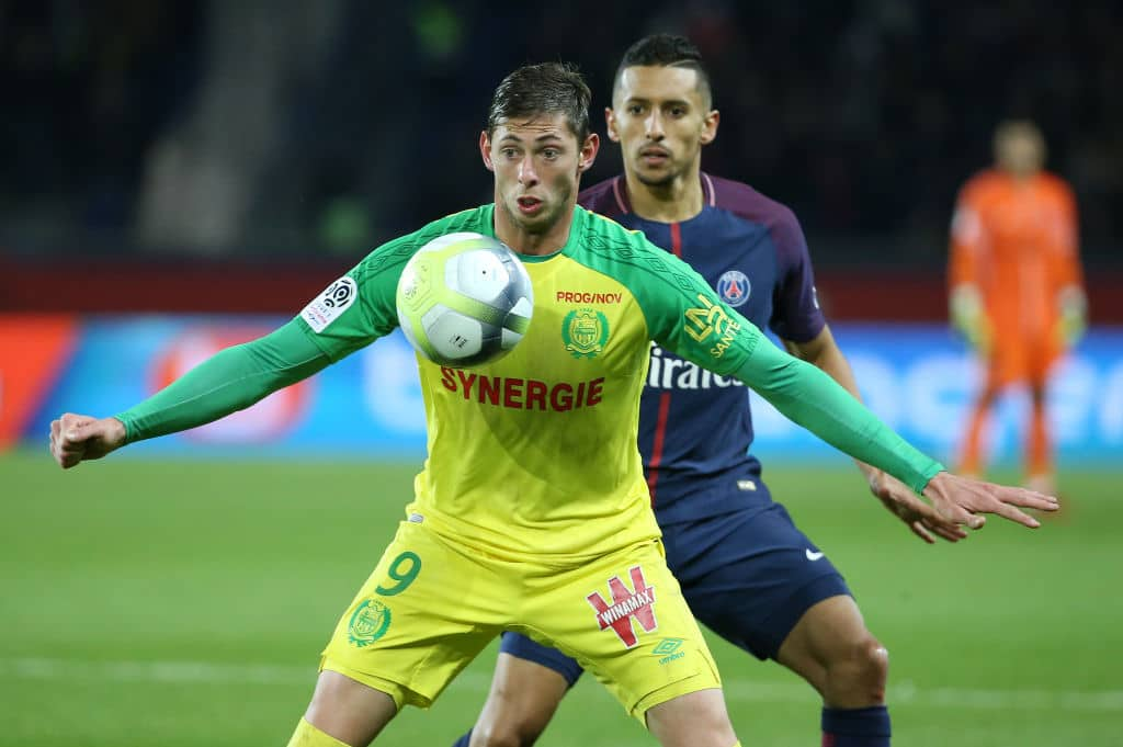 7 EPL teams battled to sign him, 3 other things to know about Emiliano Sala