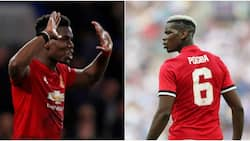 Paul Pogba Sends Stunning Message To Ronaldo, Other Man United Teammates After Leicester Thrashing