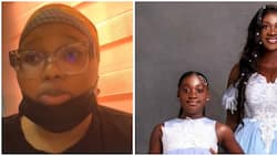 School Drama: Pity my mental health, Lady who blasted Mercy Johnson withdraws words, says she was misinformed