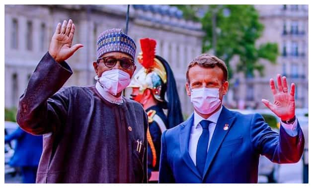 African Finance Summit: Buhari Makes Crucial request to Europe for Nigeria