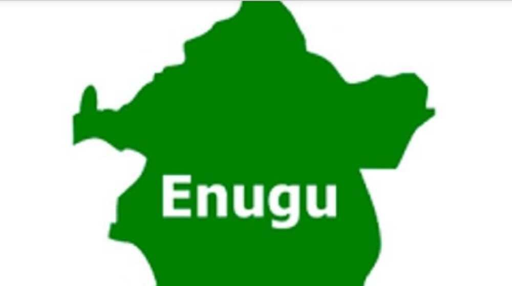 Da dumi-dumi: Rayyuka 21 sun salwanta yayin da trela ta yi karo da motar bas a Enugu