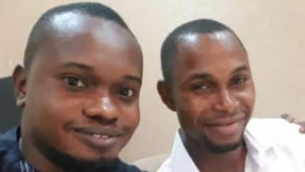 Another Nigerian with integrity - Man says after his phone was returned back to him by stranger (photo)