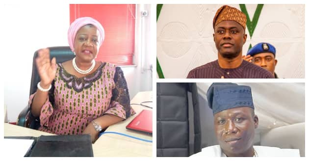 What you must do to Igboho - Presidency sends message to Makinde