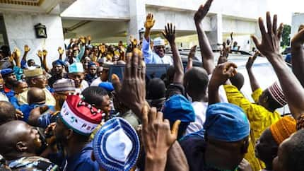 2019: How Governor Ben Ayade's performance will give Atiku 90% of Cross River votes - Group begins mobilisation
