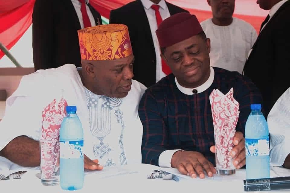 Doyin Okupe: APC and PDP Are the Same