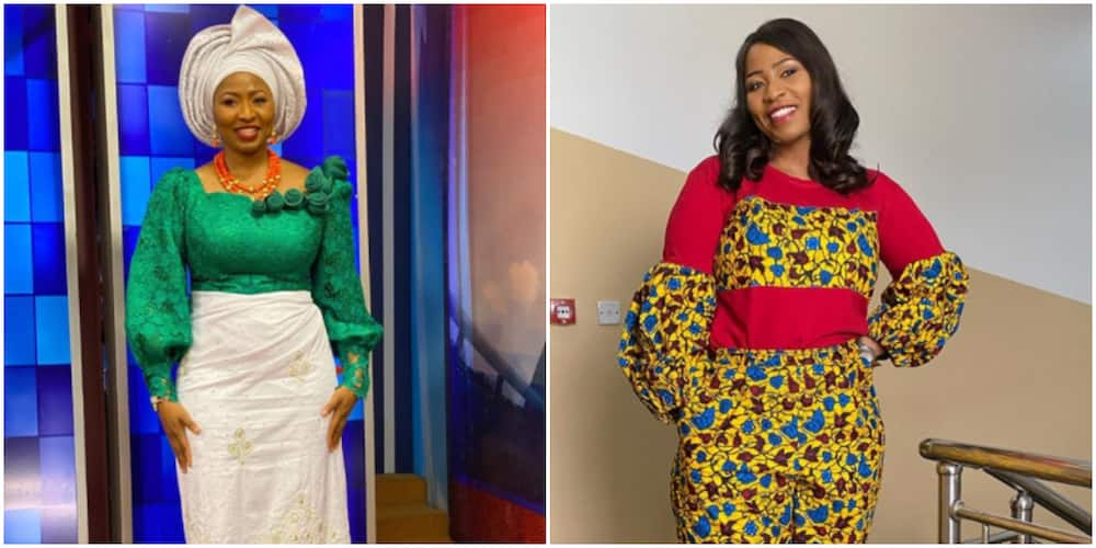 Journalist Morayo Brown reveals why they were at the studio on the day of mob attack