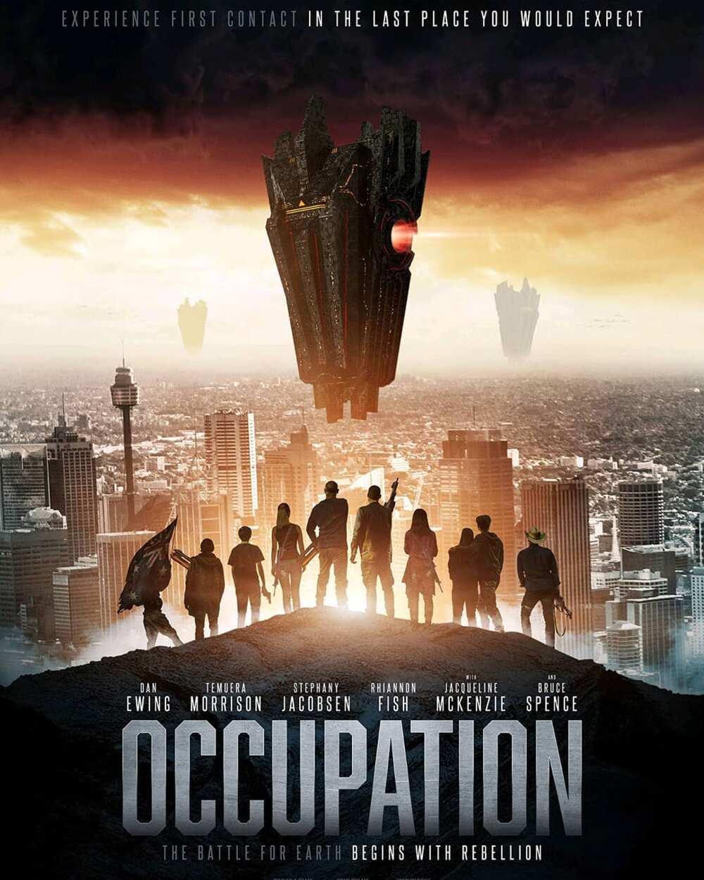 Dystopia Film